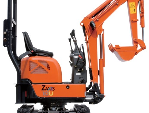 Hitachi ZX10U-2_Bild 2