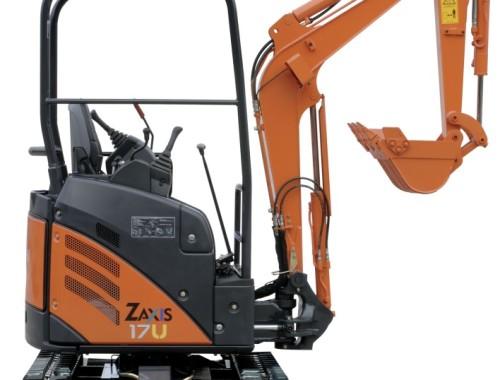 Hitachi ZX17U-2_Bild 2